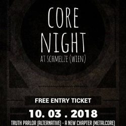 Corenight_Kulturzentrum_Schmelze_10.03.2018
