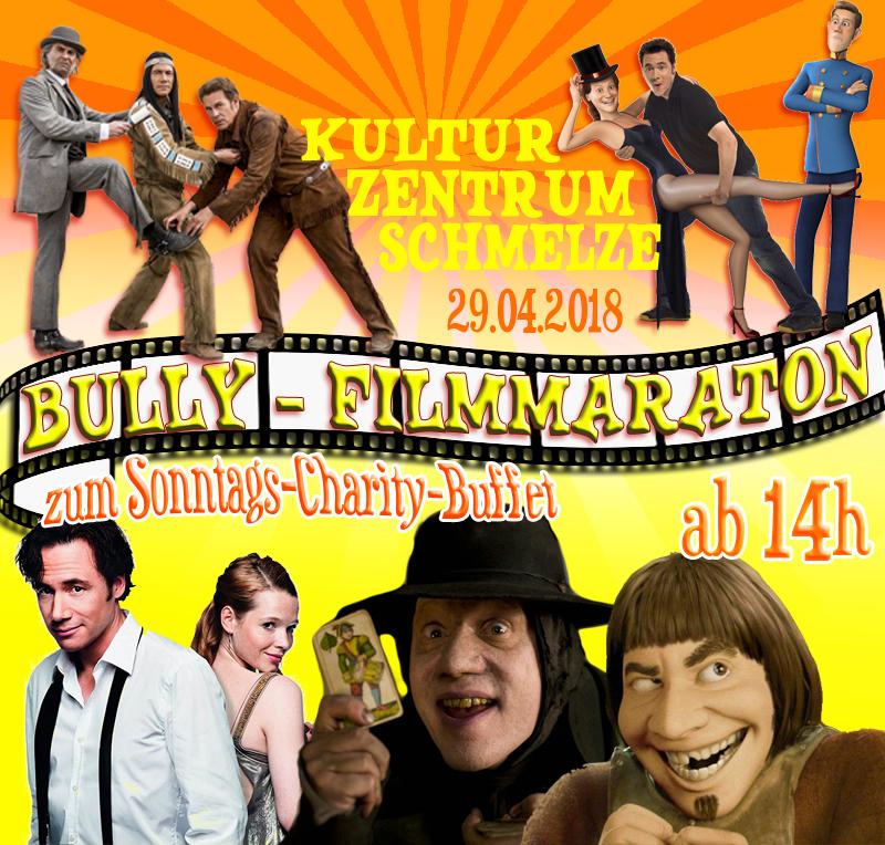 BullyMarathon_KulturzentrumSchmelze