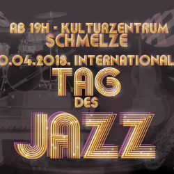 JAZZ_KulturzentrumSchmelze