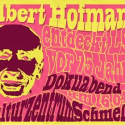 AlbertHofmann_KulturzentrumSchmelze
