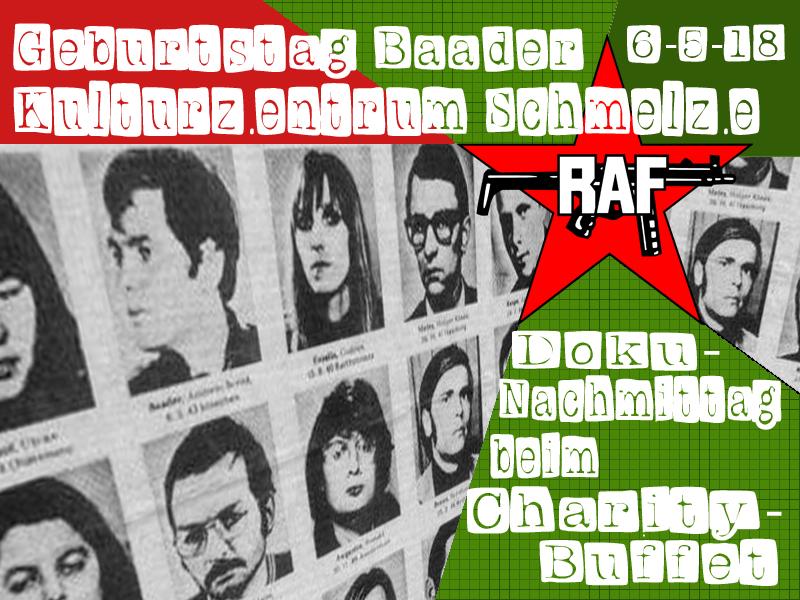 RAF_Kulturzentrum_Schmelze