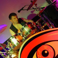 Doctor_Victor_Kulturzentrum_Schmelze_Drummer