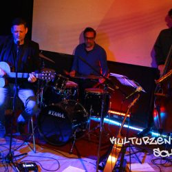 Tom Legenstein_Euphonika_Kulturzentrum_Schmelze_Wiener_Mundart_Jazz_Pop