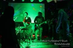 Shadowrun Larp mit Stereo Wasteland März 2018_Kulturzentrum_Schmelze