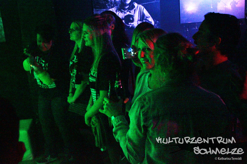 15_Fat_Chester_Dare_To_Disturb_26.01.2018_Kulturzentrum_Schmelze