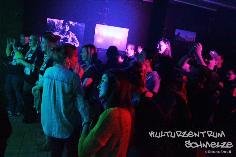 18_Fat_Chester_Dare_To_Disturb_26.01.2018_Kulturzentrum_Schmelze