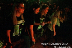 27_Fat_Chester_Dare_To_Disturb_26.01.2018_Kulturzentrum_Schmelze